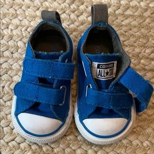 Other - Converse baby shoes
